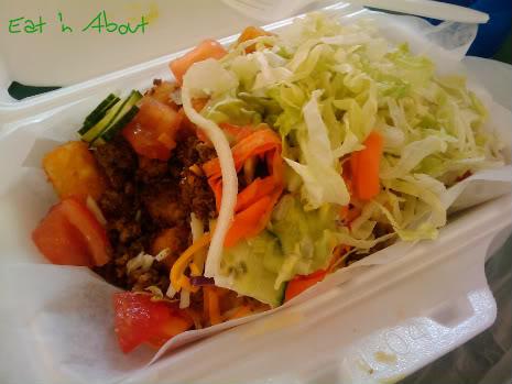 Taco Luis @ Lansdowne Mall