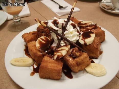Aoyama Cafe – CLOSED
