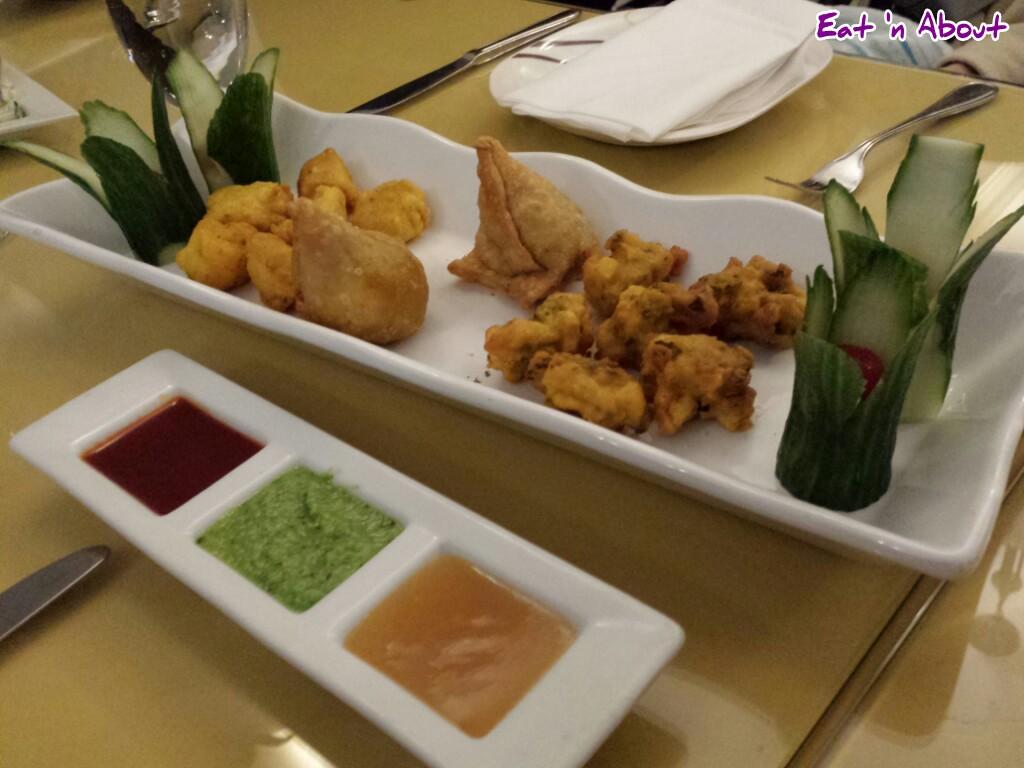 Handi Cuisine of India (Burnaby)