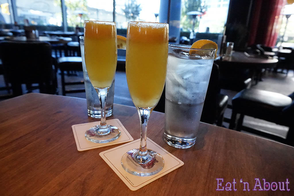 Browns Socialhouse - Weekend Mimosas